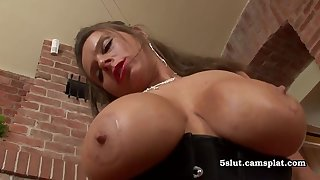 busty Susanne mad hardcore sex film over