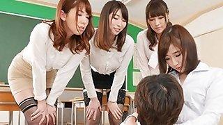 松永纱奈等_放学后的私人课程IPX-208