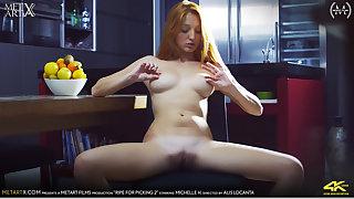 Ripe for Picking - Michelle H - MetArtX