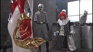 Chinese cosplay (full movie)
