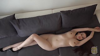 Foreigner mature clip Big Tits wild show