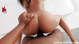 Tremendous & exotic olivia wants in on hammer away porn fame!